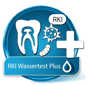 RKI Wassertest Plus