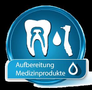 Aufbereitung Medizinprodukte
